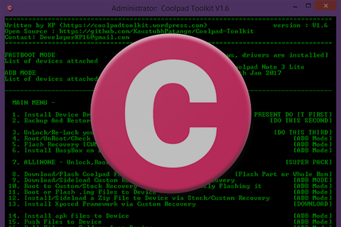 ADK - Android Development Kit